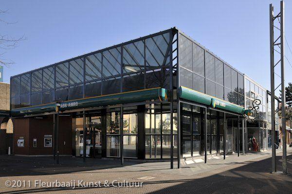 ABN-AMRO gebouw