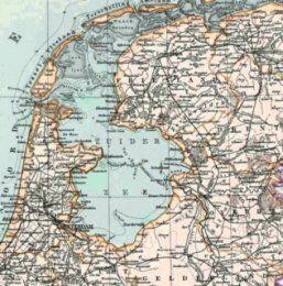 Afsluiting Zuiderzee