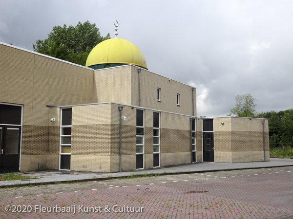 Assalaam Moskee