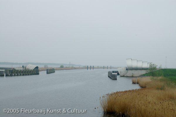 Balgstuw Ramspol