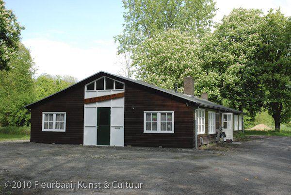 Belgische barak