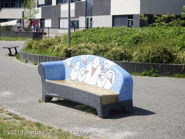 Bieb Sofa
