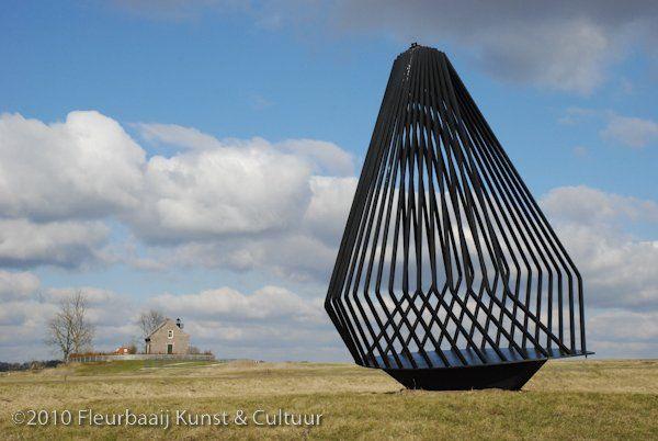 Nationaal Binnenvaart monument