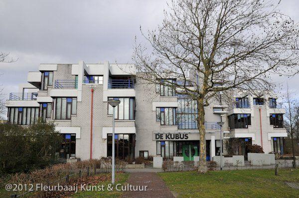 Centrum Voor Kunst en Cultuur De Kubus