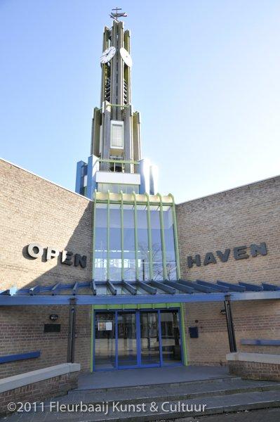 Carillon Open Haven