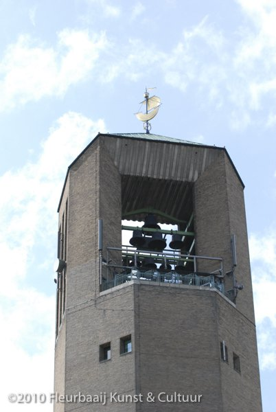 Carillon Poldertoren