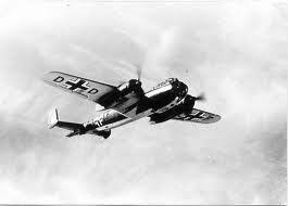 Dornier Do 217E-2, 1161