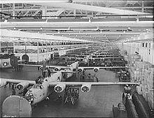 Ford B-24J Liberator, 42-51495