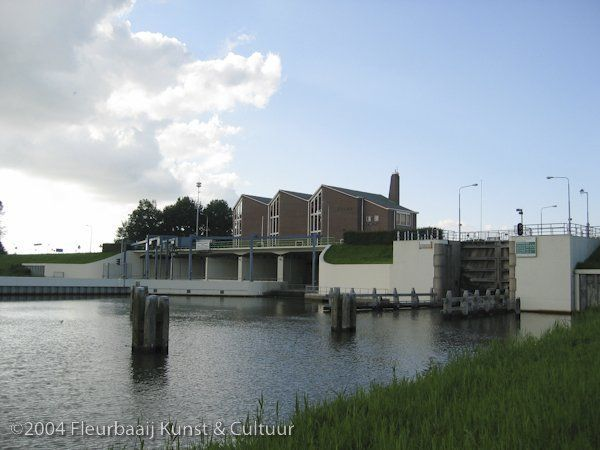 Gemaal Colijn