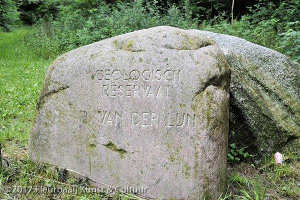 Geologisch Reservaat P. van der Lijn