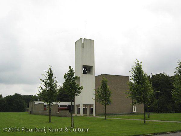 Gereformeerde kerk