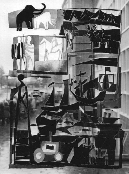 Glaskunst 't Voorhuys