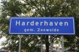 Kunst in Harderhaven