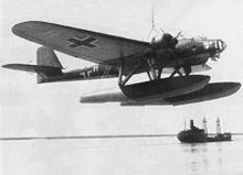 Heinkel He 115B-1 2218