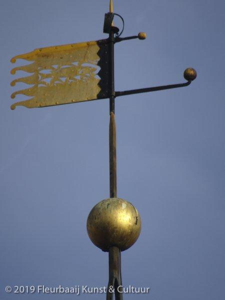 Windwijzer Het Oude Raadhuis