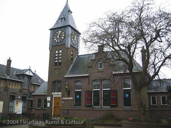 Het Oude Raadhuis
