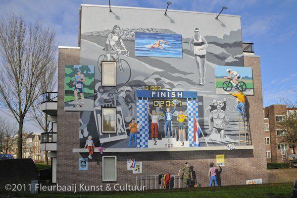 Holland Triathlon