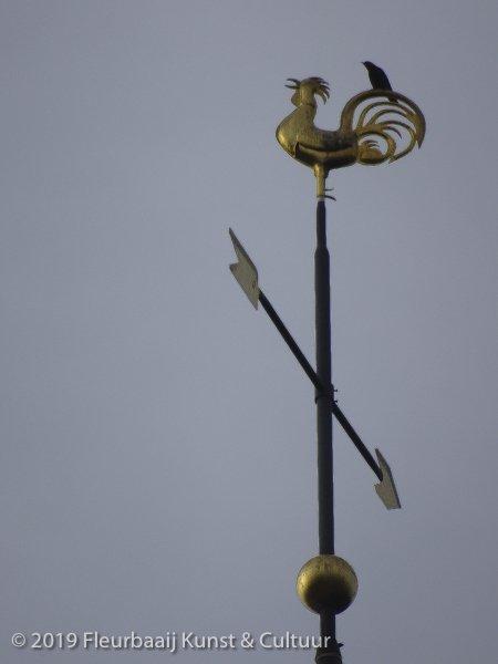 Windwijzer Immanuëlkerk