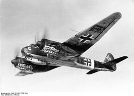 Junkers Ju 88A-14 144645