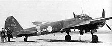 Junkers Ju 88S-1 300494