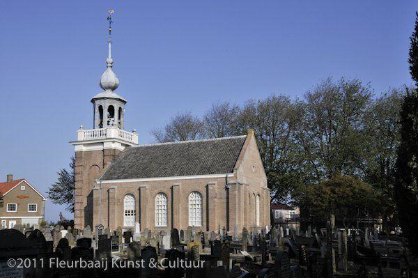 Kerkje aan de Zee