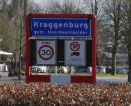 Kunst in Kraggenburg