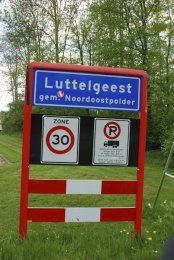 Kunst in Luttelgeest