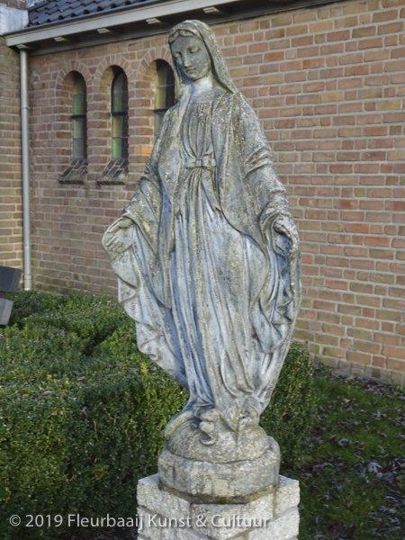 Maria Onbevlekte Ontvangenis