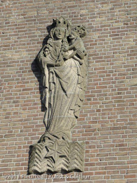 Maria Sterre der Zee