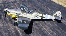 Messerschmitt Bf 109G-5, 27100