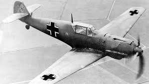 Messerschmitt Bf 109G-6, 18802