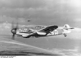 Messerschmitt Bf 109G-5, 26101