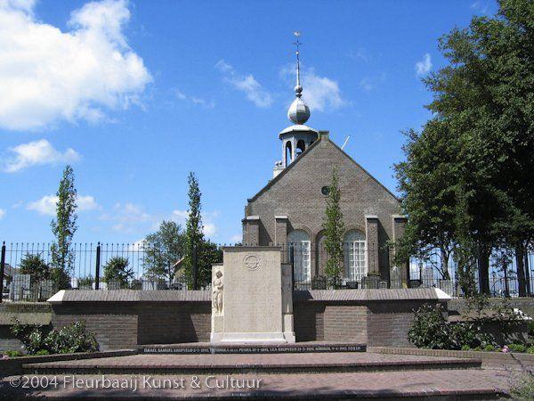 Monument voor de Gevallen Urkers
