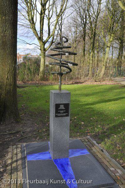 Monument voor de naamlozen