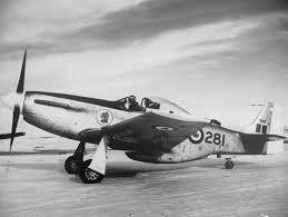 Mustang P-51B-5-NA 43-7006