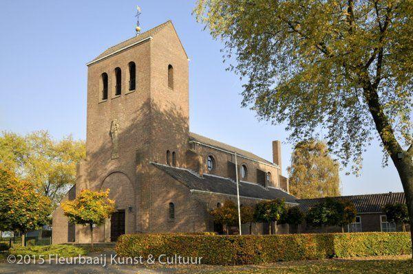 O.L.V. Sterre der Zee kerk