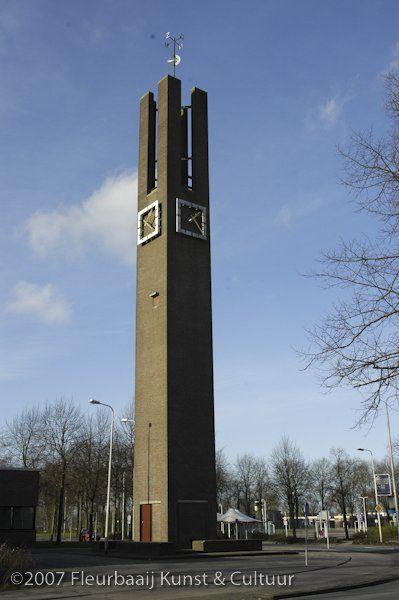 Kerkcentrum Open Hof