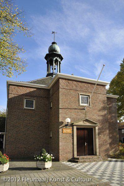 Protestants kerkcentrum