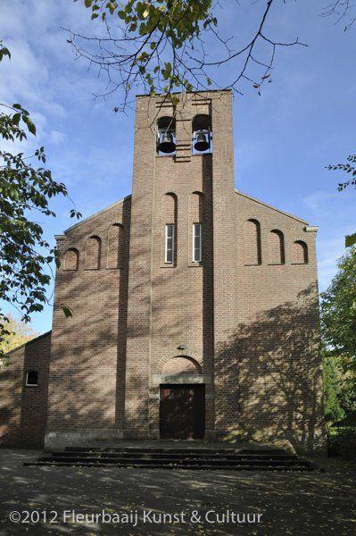 Voormalig R.K. Kerk St. Jan de Doper