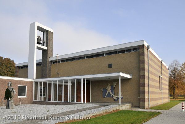 R.K. St. Isidoruskerk