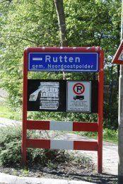 Kunst in Rutten