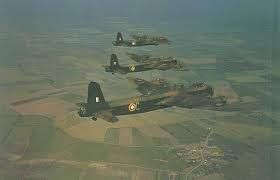 Short Stirling I BF383