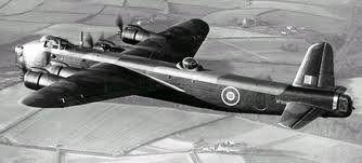 Short Stirling l BF353