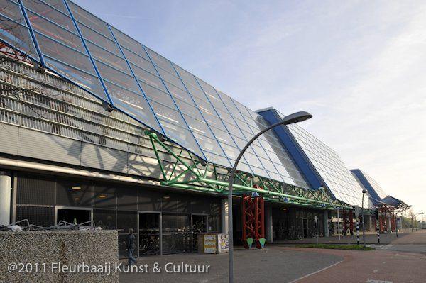 Station Centrum