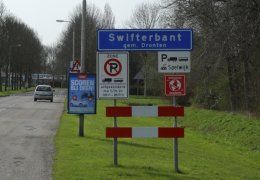 Erfgoed in Swifterbant