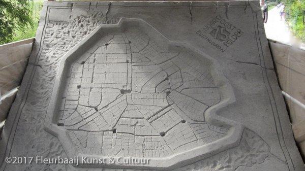 Tien-dorpenplan