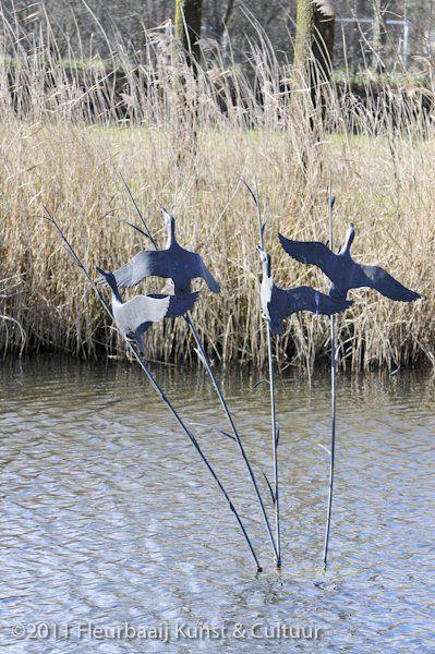 Vliegende eenden