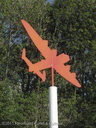 Vliegtuigwrakken